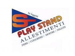 Play Stand di Miguel Foggetti