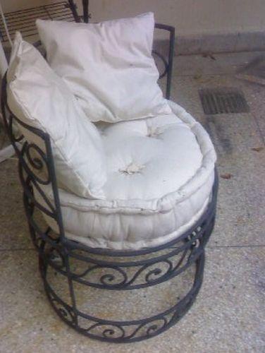fotos orion arte e design. Black Bedroom Furniture Sets. Home Design Ideas