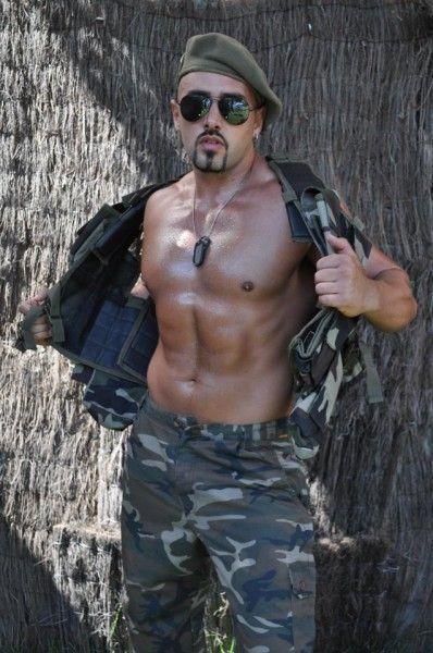 Salon erotico de murcia 2017 casting porno por brunoymaria - 2 part 9