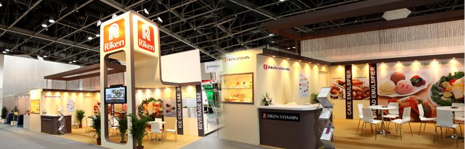 Portable Exhibition Stands In Dubai : Welkin design exhibition
