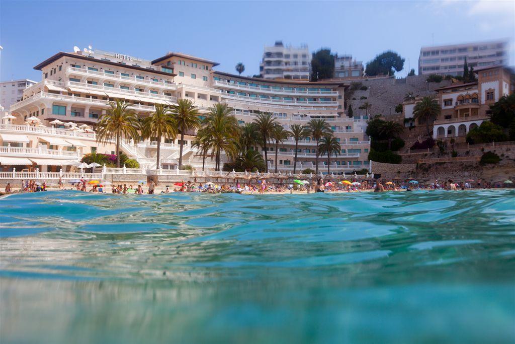 Nixe Palace Hotel Palma