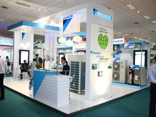 Expo Exhibition Stands Quotes : Leading expo design