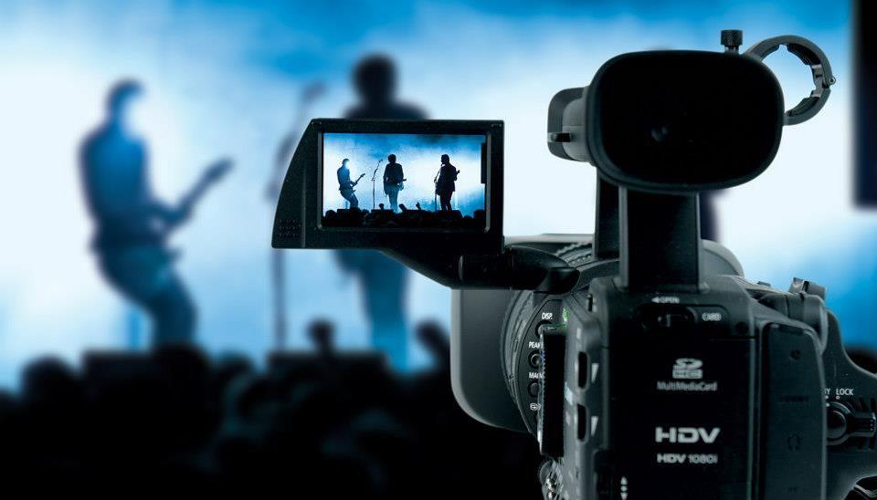 Produtora De Videoclipe