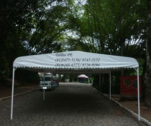 Toldos pernambuco for Proveedor de toldos