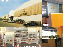 Runfar Exhibition Service Co., Ltd (Overseas Project Team)