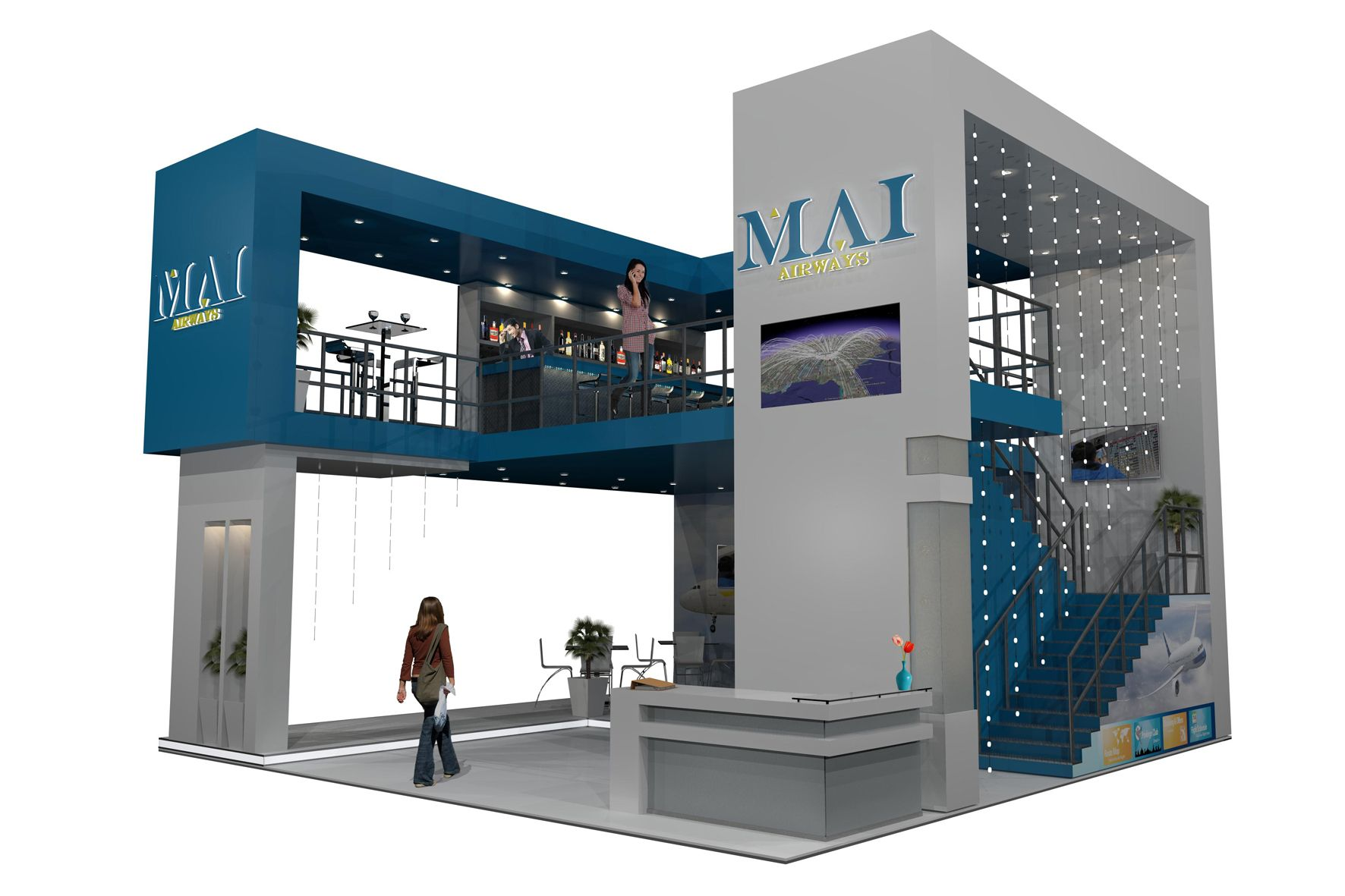 Exhibition Stand Manufacturers South Africa : Ace exhibitions pty ltd