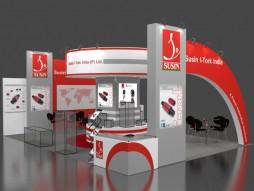 Sun Exhibition & Design Solutions