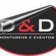 D&D Montagens e Eventos Ltda- ME