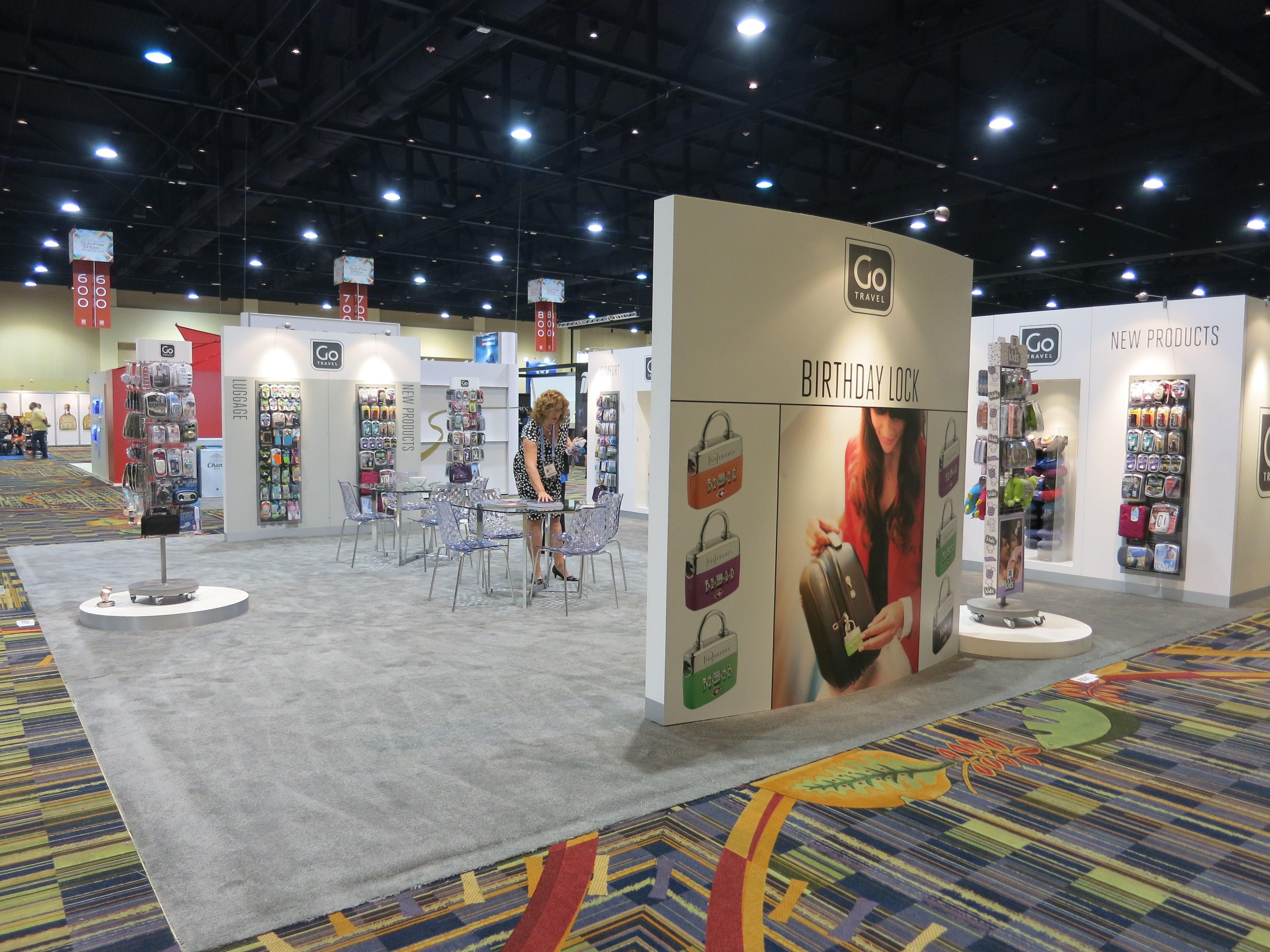 Exhibition Stands In Orlando : Photo of stands runnerfly ltd orlando