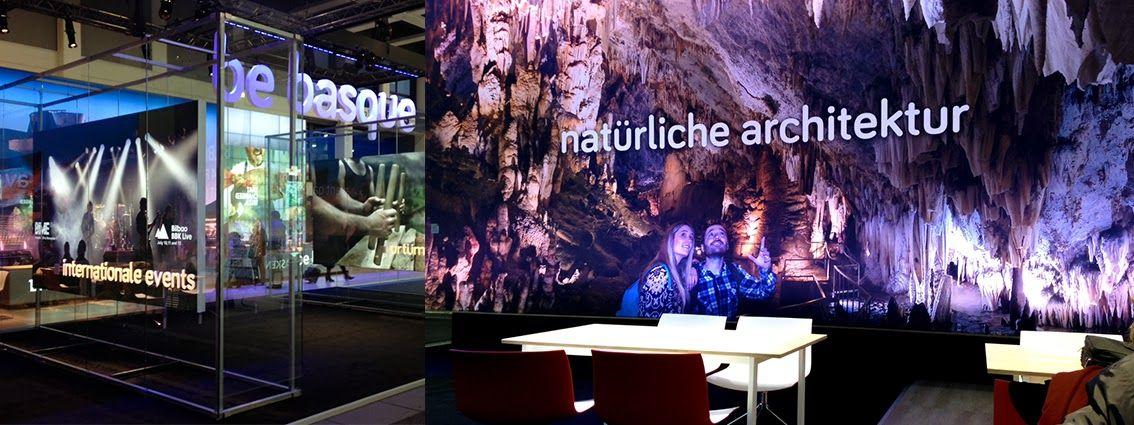 Stand Design Berlino