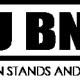 JU BNS STANDS, DESIGN & MORE