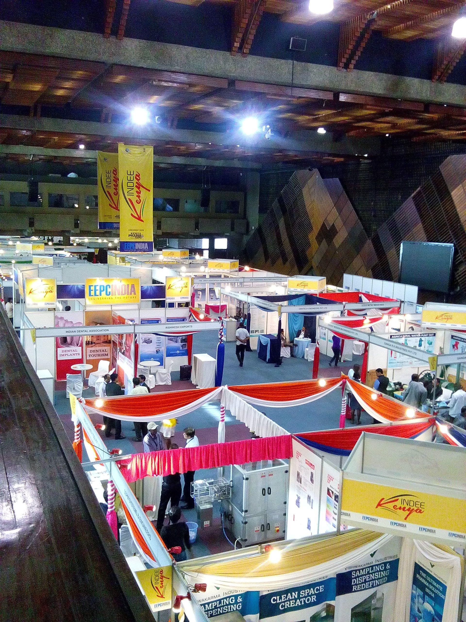 Marketing Exhibition Stand Job : Top exhibitions marketing services