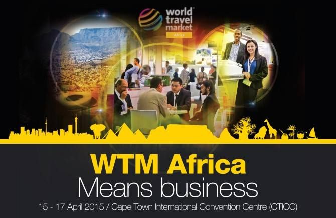 World travel market africa 2018 for 13th floor south africa