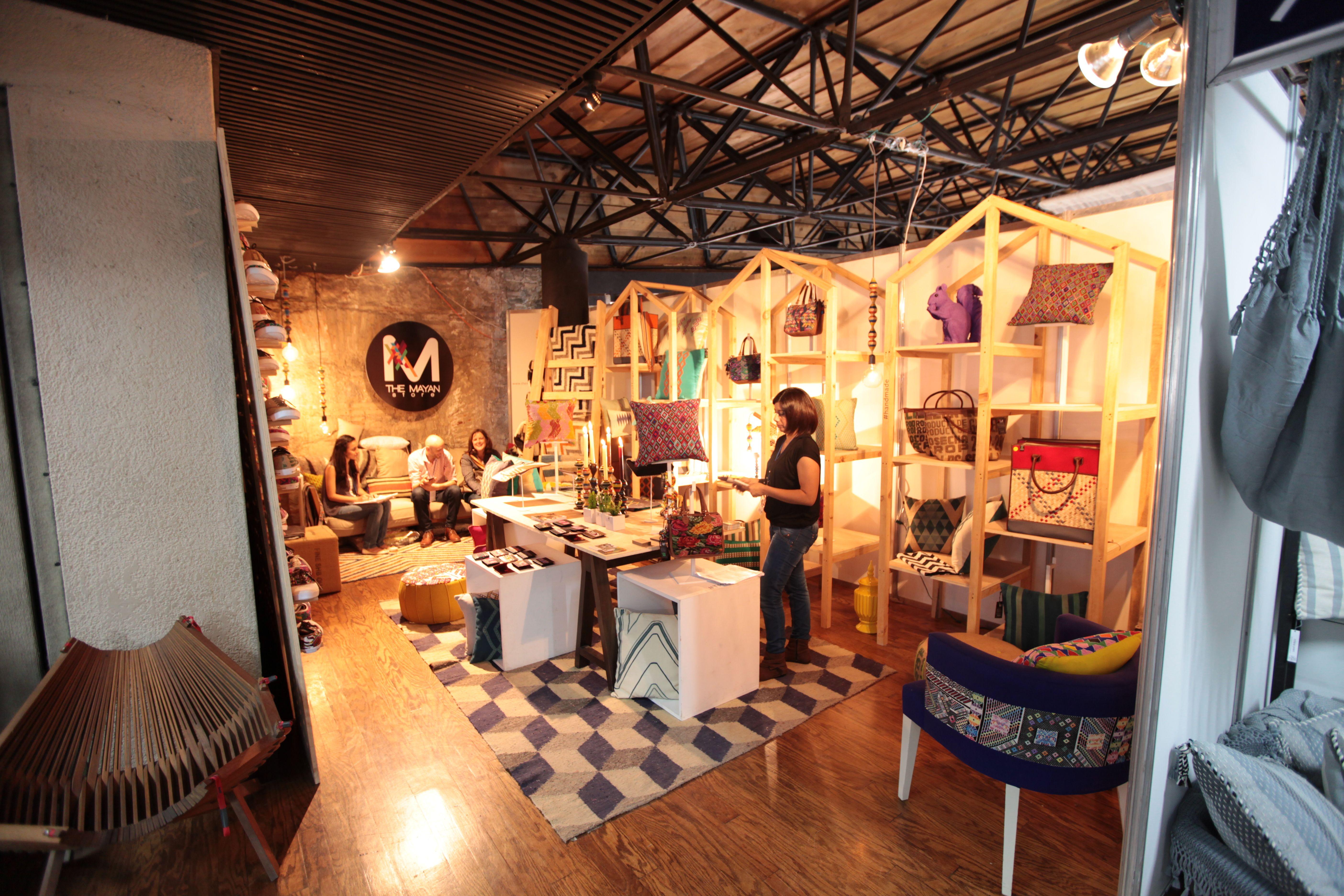 New World Crafts Guatemala 2019