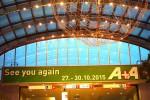A+A Internationale Fachmesse mit Kongress - 1