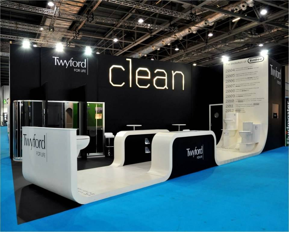 Exhibition Stand Flooring : Red carpet expo solution