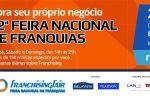 22ª Franchising Fair - Salvador - 1