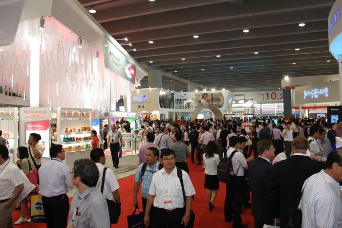 Chinaplas Exhibition 2019