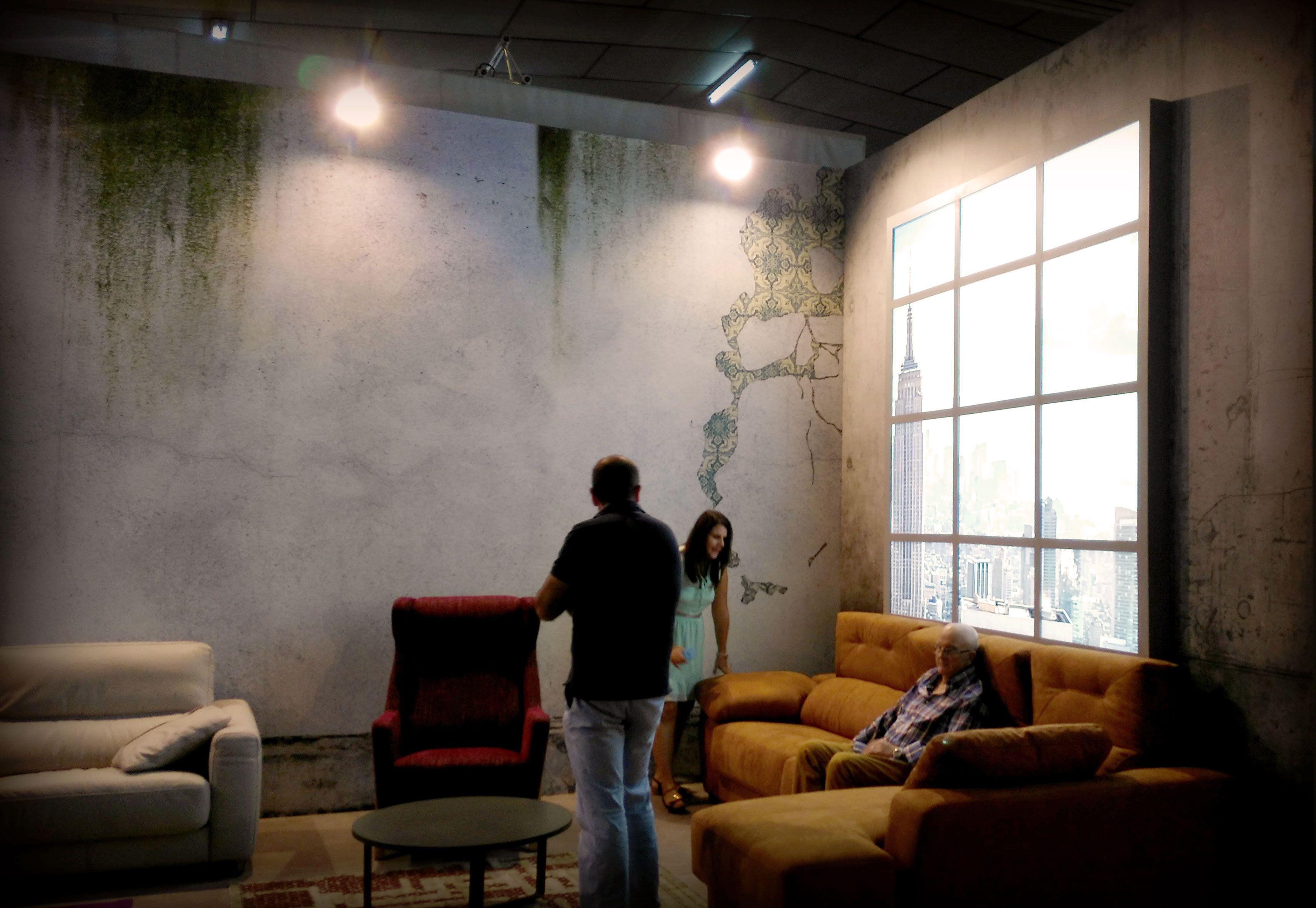 Grupo Alc Acude A La Feria Del Mueble De Yecla Con Los Stand De  # Muebles Pedro Ortiz