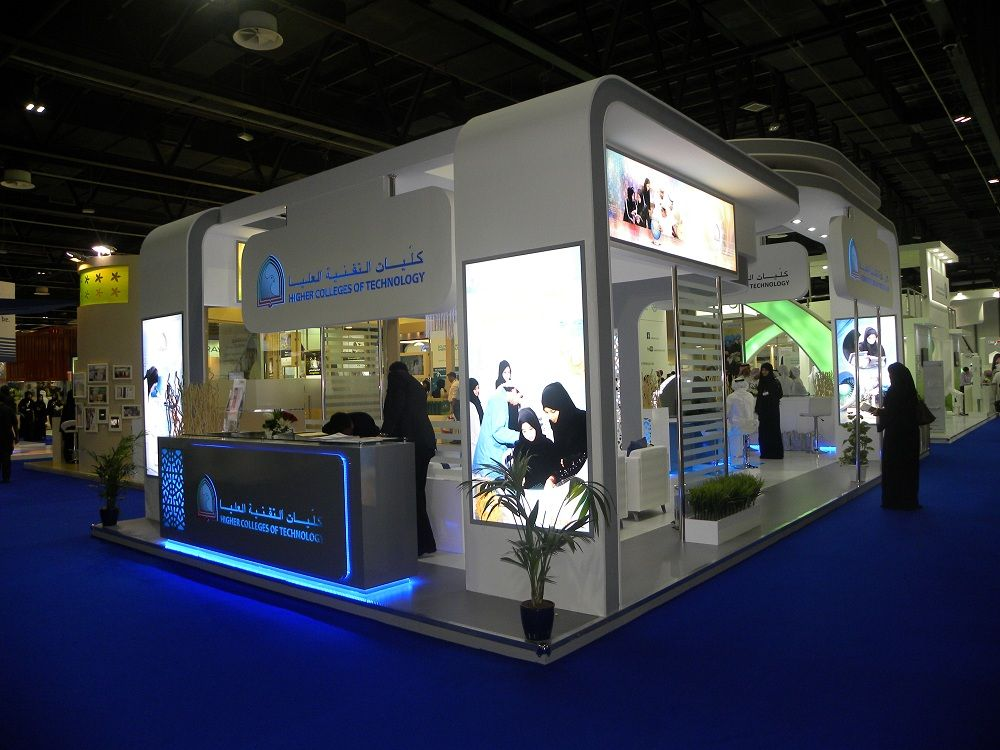 Tamam Exhibition services llc dubai