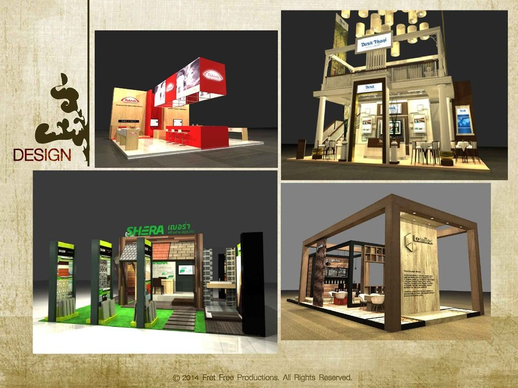 Asiatic Expo Exhibition Stand Design Amp Build : Fret free productions europe co ltd