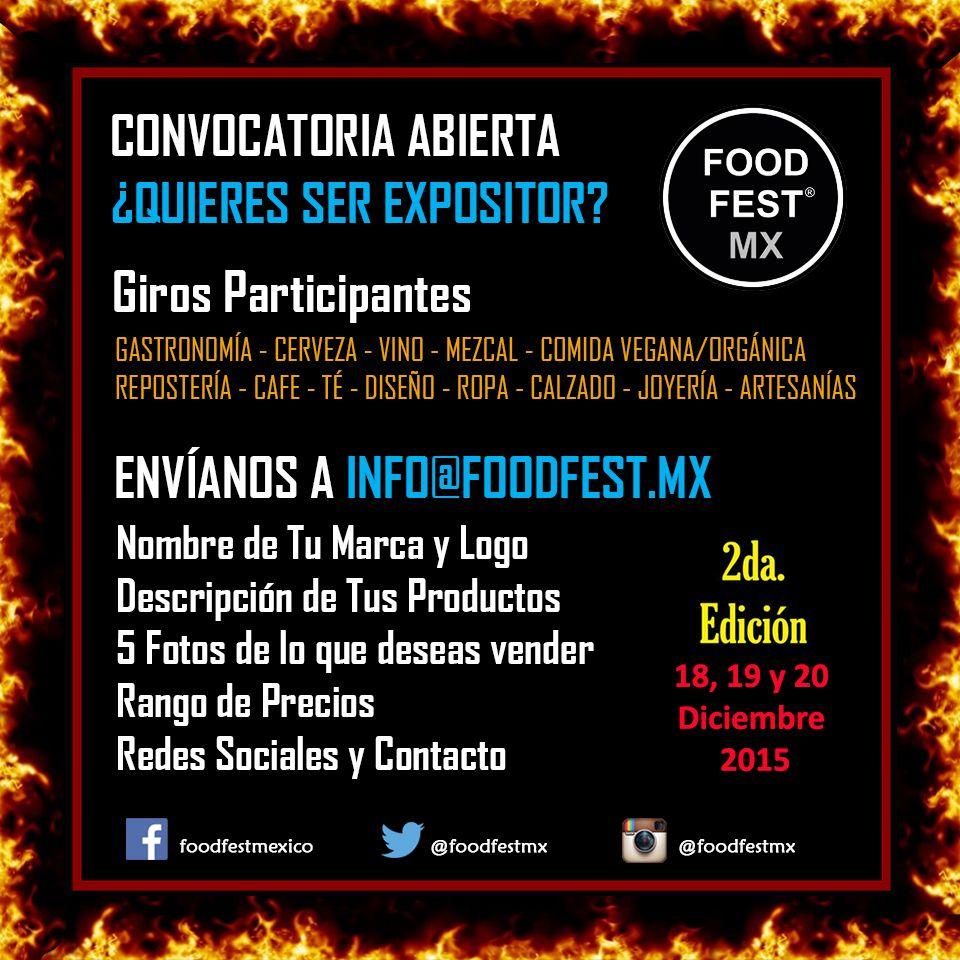 Foodfest - Organisateurs de salons ...