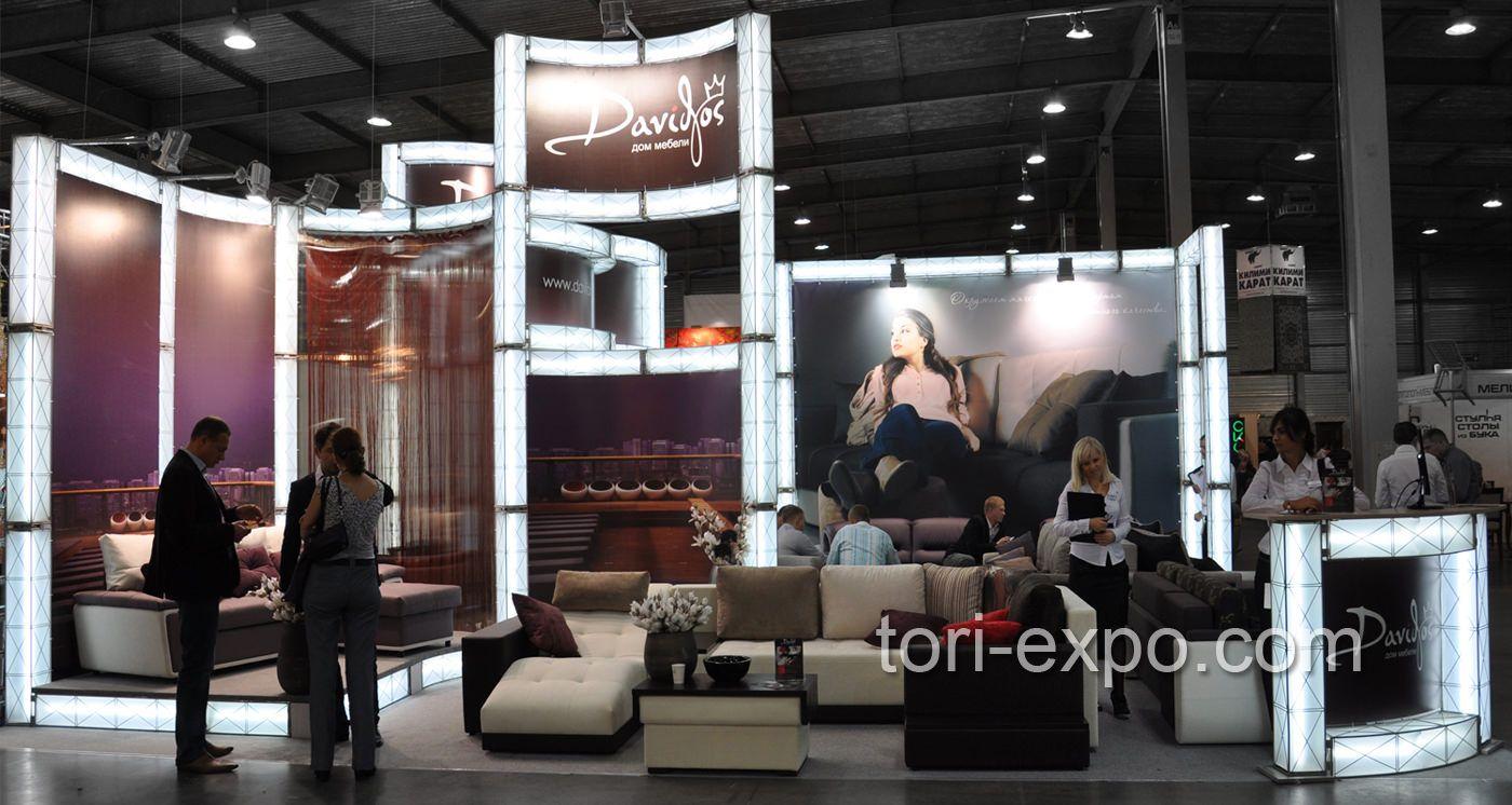 Expo Stand Bielorussia : Tori expo