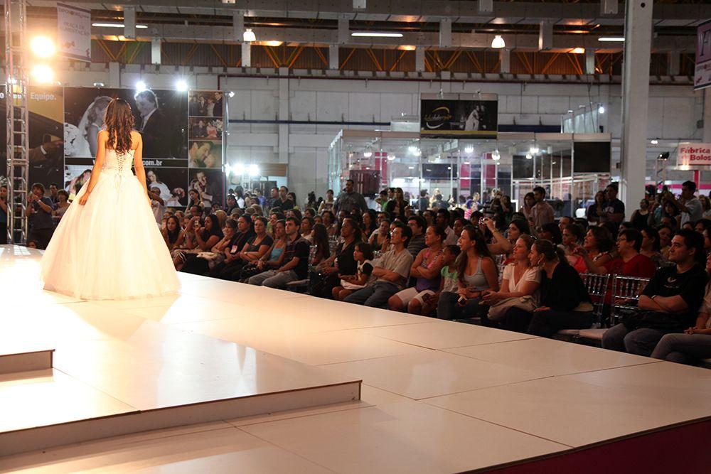Stands Para Expo : Expo noivas festas