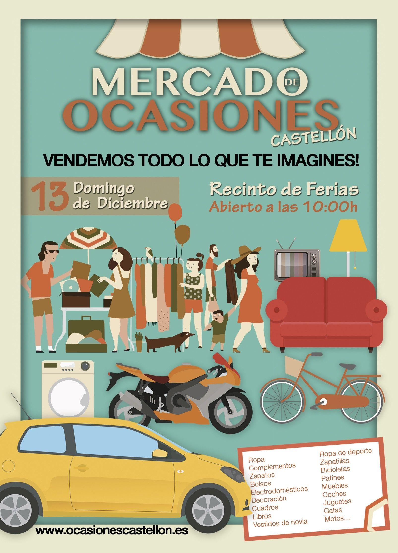 Recinto de Ferias y mercados de Castellón