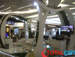 Total Expo Jakarta  Indonesia