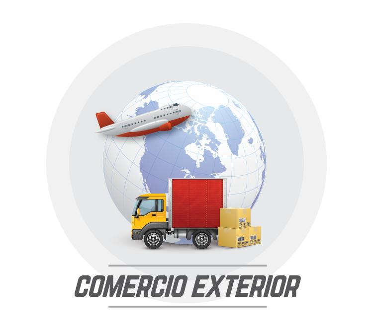 Congreso mundial de estudiantes de comercio exterior 2017 for De comercio exterior