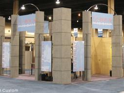 Display & Exhibit Builders & Warehousing