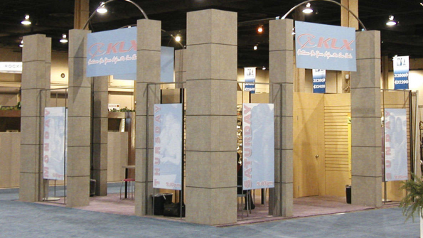 Exhibition Stand Builders Las Vegas : Exhibition stands in las vegas