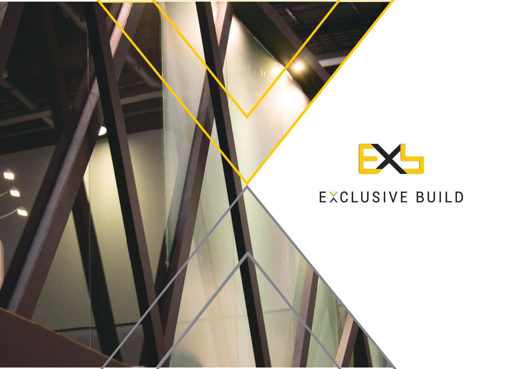 Exhibition Stand Fitters : Exclusive build exhibition stand fitting execustion l c