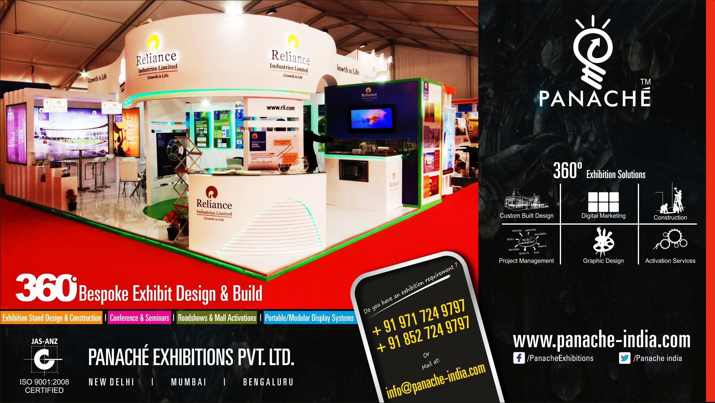 Insta Exhibition Stall Pvt Ltd : Panache exhibitions pvt ltd