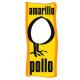 Amarillo Pollo