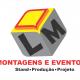 LM Montagens e Eventos - Stands