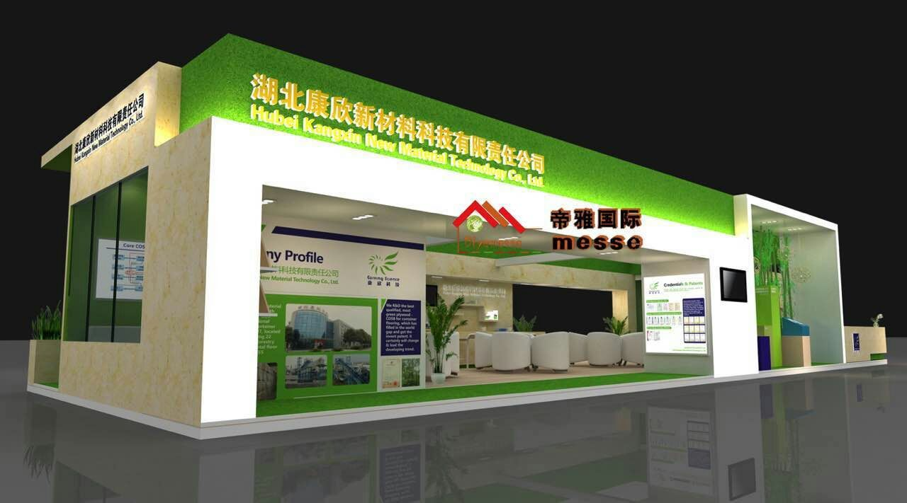 Asiatic Expo Exhibition Stand Design Amp Build : We are glade to support our client attend intermodal asia