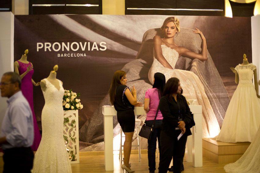 Stands Para Expo : Expo novias en boda