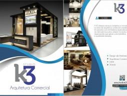 STUDIO K3  ARQUITETURA COMERCIAL