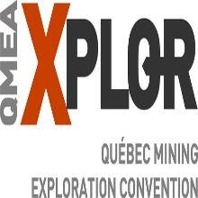 Xplor - Quebec Mining Exploration Convention