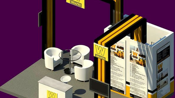 Exhibition Stand Builders In Lagos : Exhibition stands in lagos