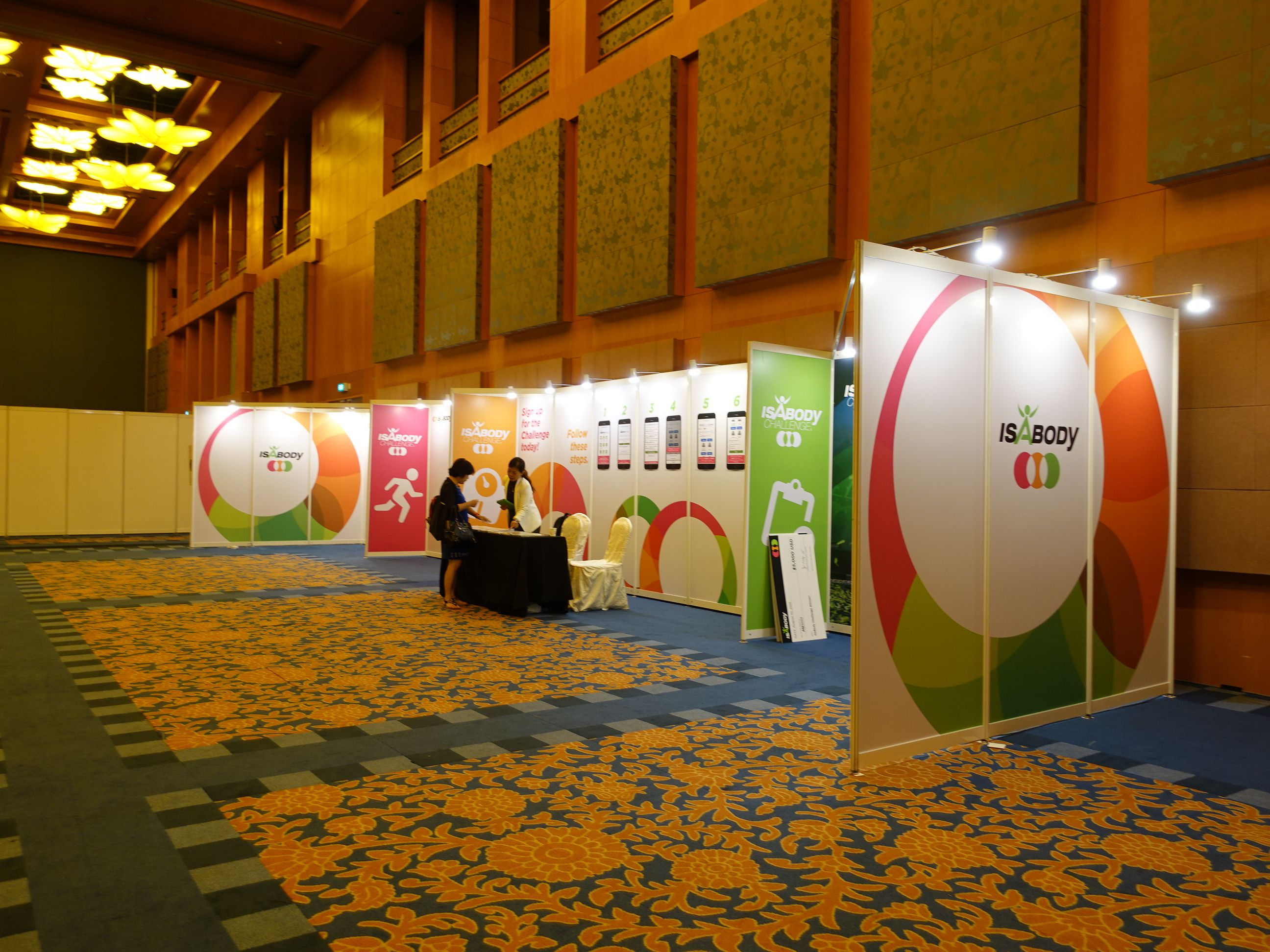 Jp creation pte ltd for Creation stand