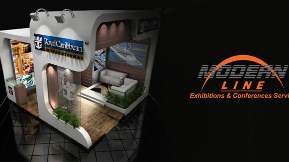 Exhibition Stands in Jeddah