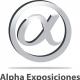 Alpha Stands y Displays