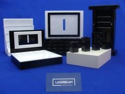 Laserbeam Artefatos de Acrilico