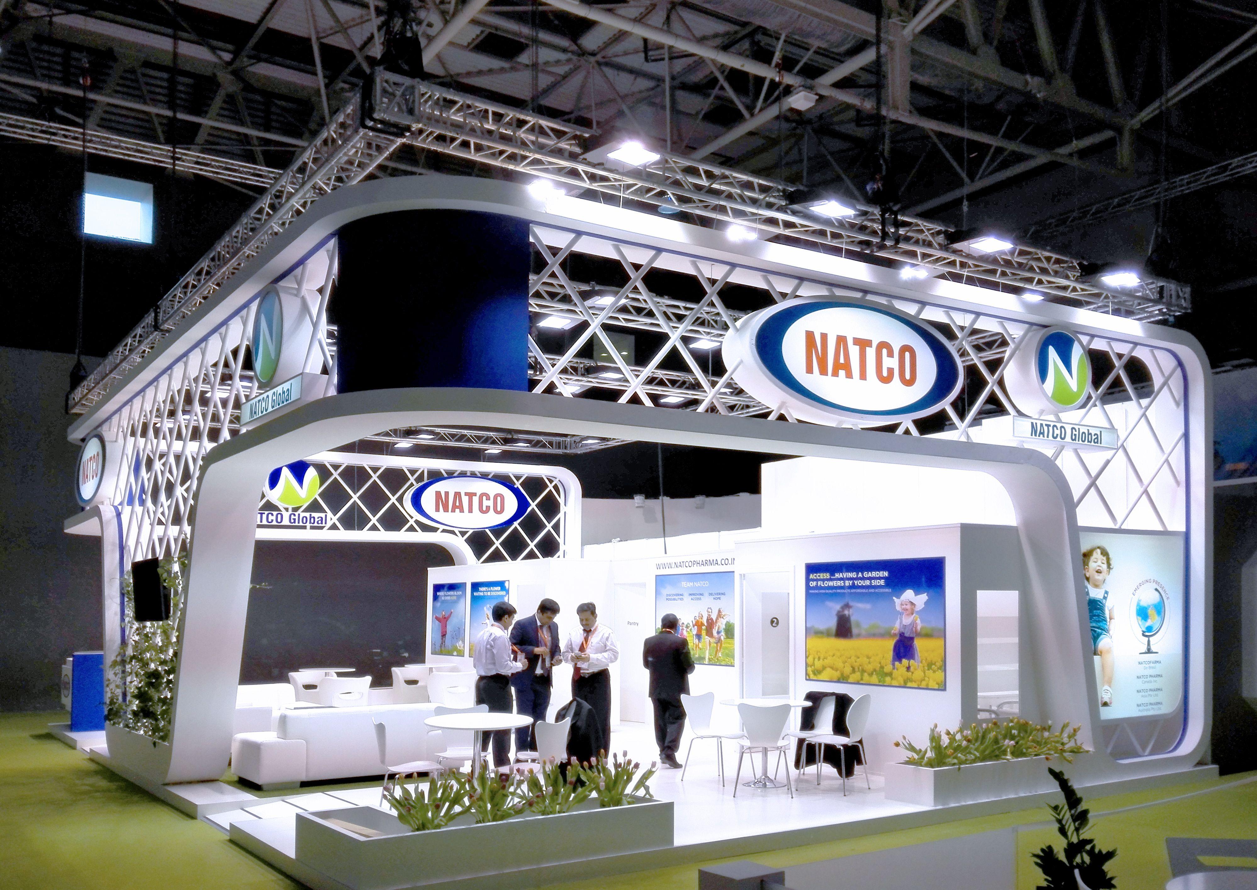Exhibitors CPhI Worldwide - oukas info