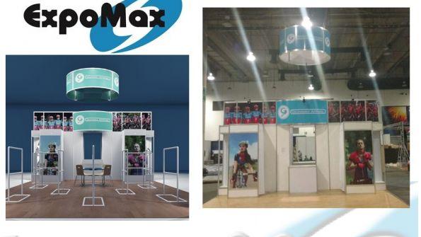 Expo Stands Monterrey : Stands monterrey