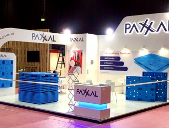 Exhibition Stand Builders In Abu Dhabi : Exhibition stands in abu dhabi
