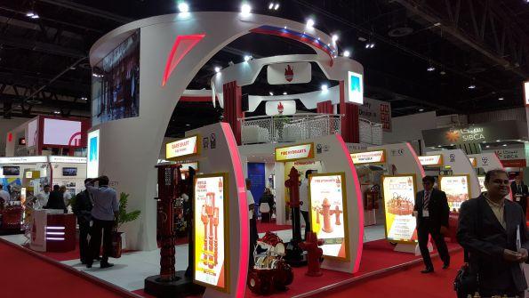 D Exhibition In Dubai : Exhibition stands in dubai